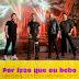 Luis Fonsi, Zé Neto & Cristiano & Thyy - Por Isso Que Eu Bebo - Single [iTunes Plus AAC M4A]