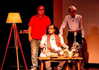 Cuéntame una historia original: Lola Arias y el teatro documental chileno