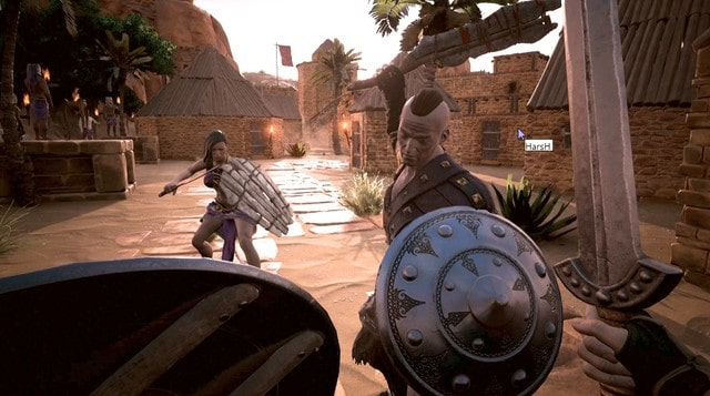 Conan Exiles Gameplay Screenshots