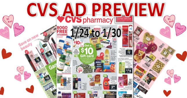 CVS Ad Scan 1-24 to 1-30