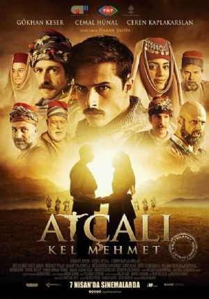 Atçali Kel Mehmet 2017 HDTV 720p Dual Audio In Hindi Turkish