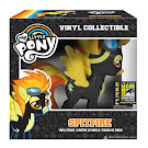 My Little Pony Black Spitfire Vinyl Funko