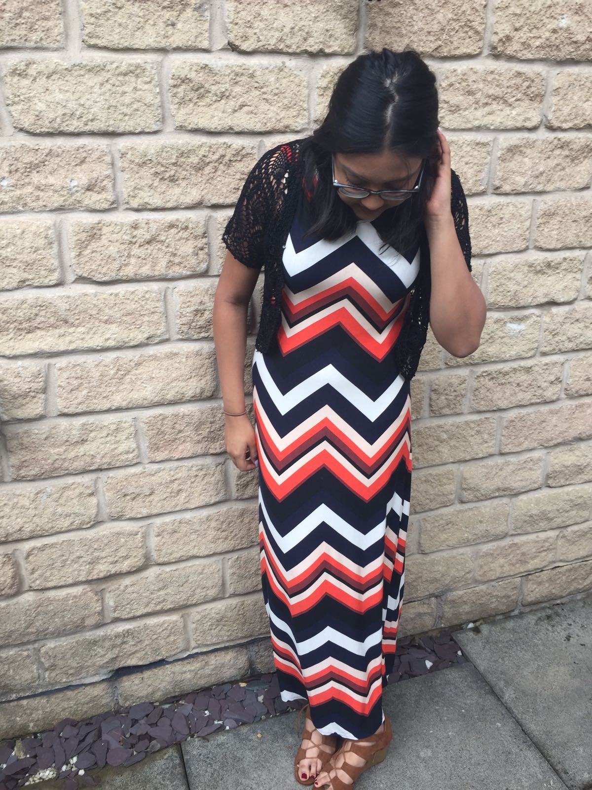 maxi dress very