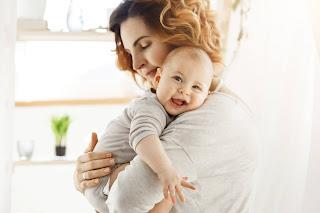 Cara Menggendong Anak Yang Nyaman