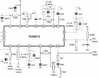 Skema Diagram Lengkap IC IF TDA8312