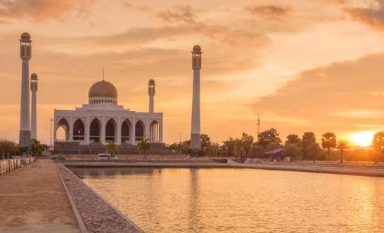 Daftar 11 Hari-hari Besar Islam Sepanjang Tahun 2021