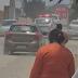 """VÍDEO: """"A bala comeu no centro"""" em Juazeirinho e jovem fica ferido"""