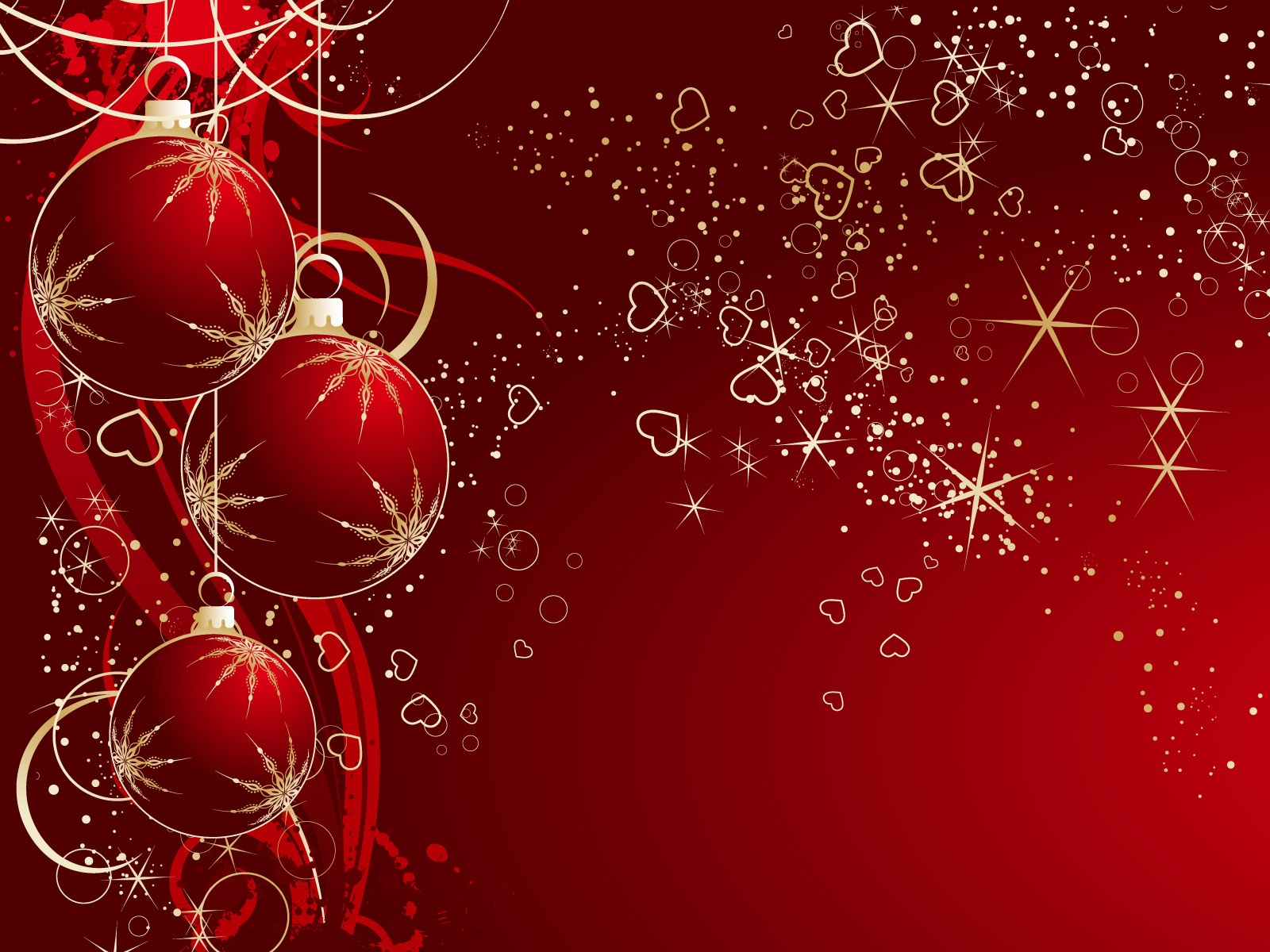 Christmas Wallpaper HD:Computer Wallpaper