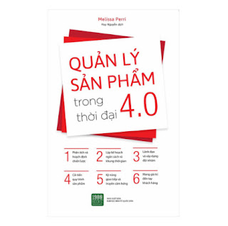 Quản Lý Sản Phẩm Trong Thời Đại 4.0 ebook PDF EPUB AWZ3 PRC MOBI