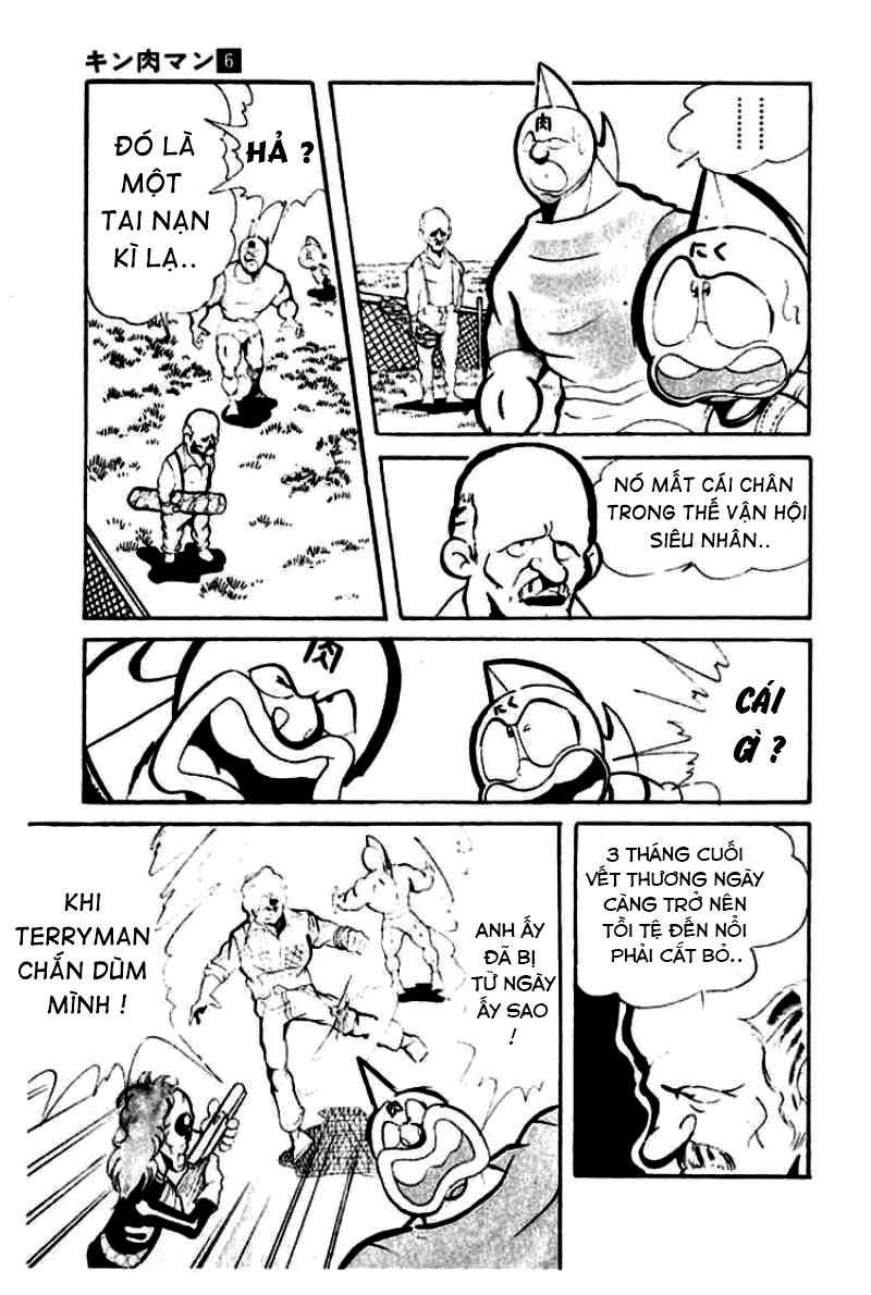 Kinniku Man Chap 69 - Next Chap 70