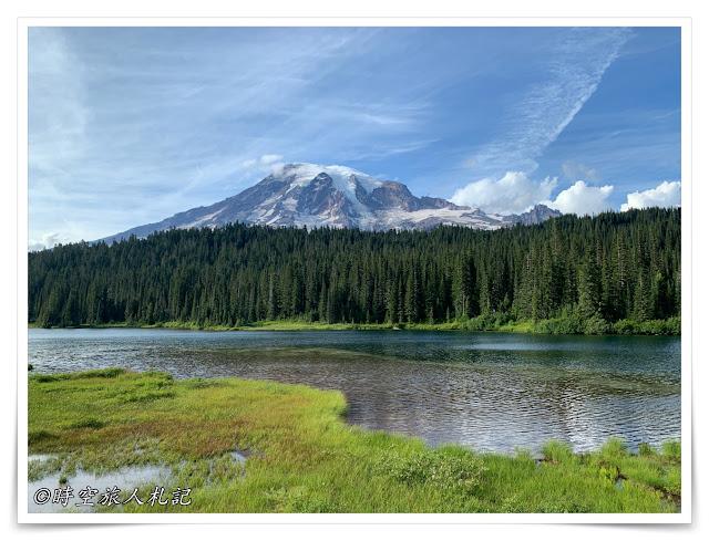 雷尼爾山國家公園Mt Rainier National Park 20