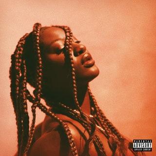 Tems - If Orange Was a Place EP Music Album Reviews