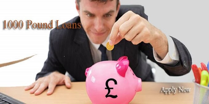 £1000 Loans Bad Credit - Smart Cash To Tackle Financial Emergency