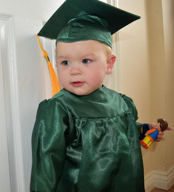 Feeding a Toddler and #WeanTeam Graduation