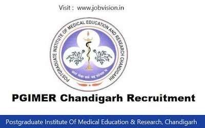 Postgraduate Institute Of Medical Education & Research, Chandigarh
