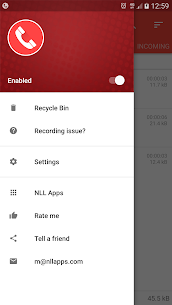 Call Recorder – ACR Pro v33.1 Mod Apk