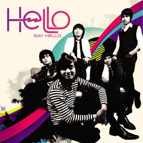 Download Gratis Lagu Meraih Bintang Via Palent: Lirik Lagu Hello Feat. Mega