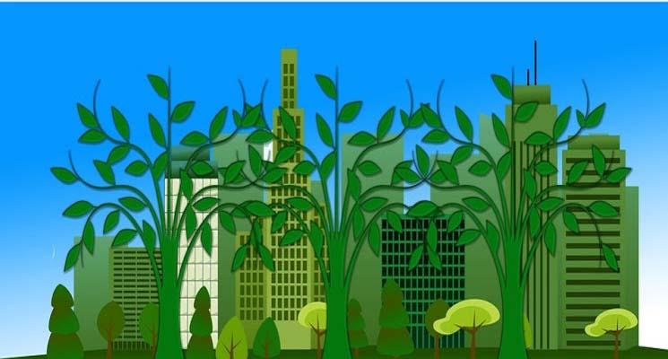 Pengertian Lingkungan Hidup Menurut Pakar/Ahli