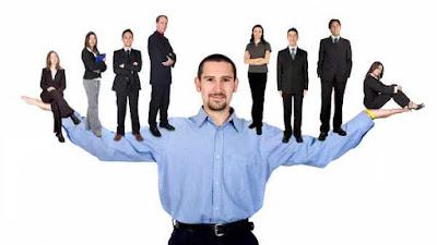 5 Sifat Ini Modal untuk Jadi Pemimpin