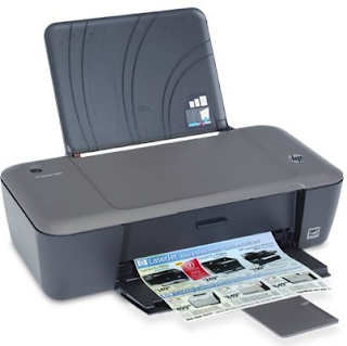 Download Printer Driver HP Deskjet 1000