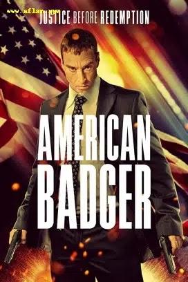 فيلم American Badger 2021 مترجم اون لاين