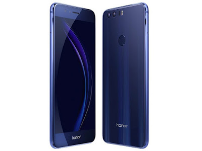 Huawei Honor 8 Specifications - Inetversal