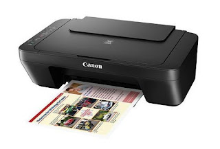 ve been looking for a inexpensive printer for a long fourth dimension Canon Pixma MG3010 Driver Download