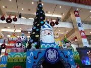 Celebrate Sparkly Jolly Christmas at SM City Marikina