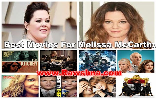 شاهد أفضل افلام ميليسا مكارثي على الاطلاق  شاهد قائمة أفلام ميليسا مكارثي الافضل والاروع  معلومات عن ميليسا مكارثي | Melissa McCarthy