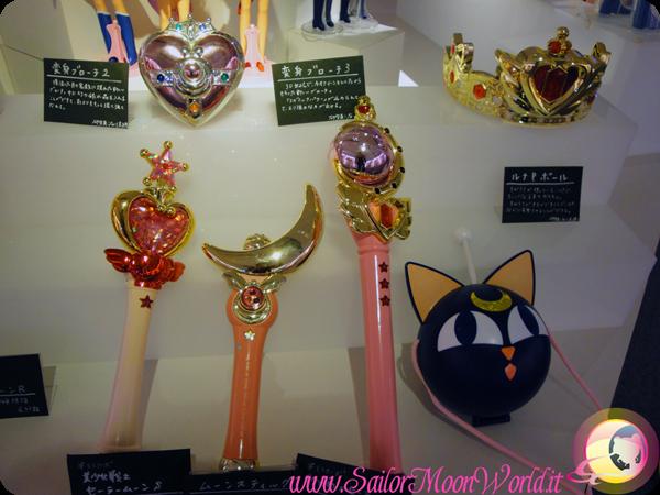 Bandai Museum 4