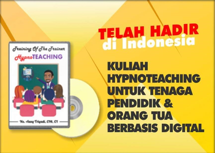 kuliah hypnoteaching