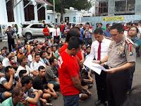Nasabah Ditendang dan Motornya Dirampas, Polisi Ciduk Tiga Debt Collector