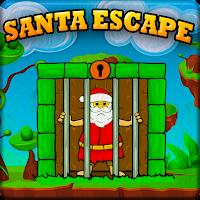 Play Games2Jolly Santa Claus E…