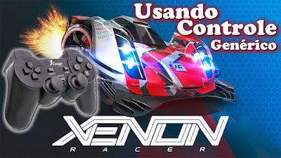 Xenon Racer Grand Alps Full Version