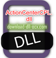 ActionCenterCPL.dll download for windows 7, 10, 8.1, xp, vista, 32bit