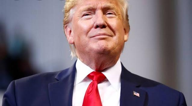 ترامب يمنع التعاون مع فريق بايدن