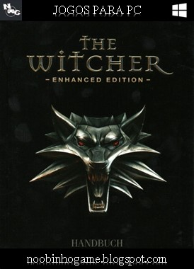 Download The Witcher Enhanced Edition PC