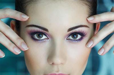 وصفات لجمال عينيك