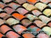 Pot tiles types
