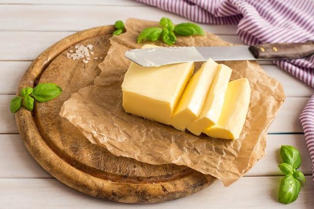 Pilih Margarin atau Mentega, Mana yang Lebih Sehat?