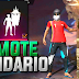 EMOTE DO BANDEIRÃO DE GRAÇA NO FREE FIRE!