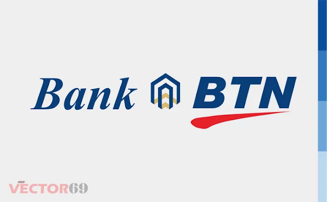Logo Bank BTN (Bank Tabungan Negara) - Download Vector File EPS (Encapsulated PostScript)