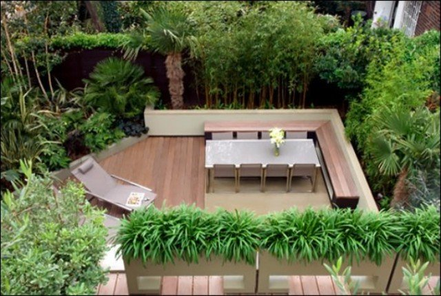 This Minimalist House Backyard Design Read Article
