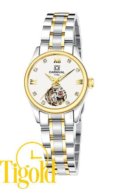 những mẫu đồng hồ nữ giá rẻ