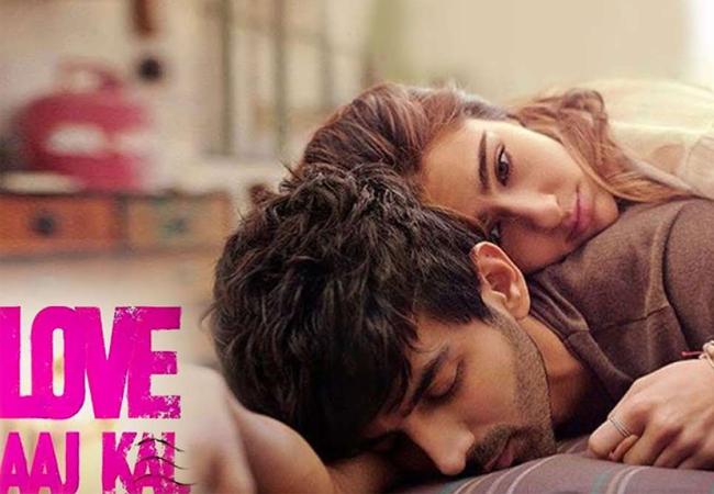 Sara Ali Khan, love aaj kal kissing scen, Love Aaj Kal, Kartik Aaryan, Censor Board