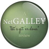 We Review for NetGalley!