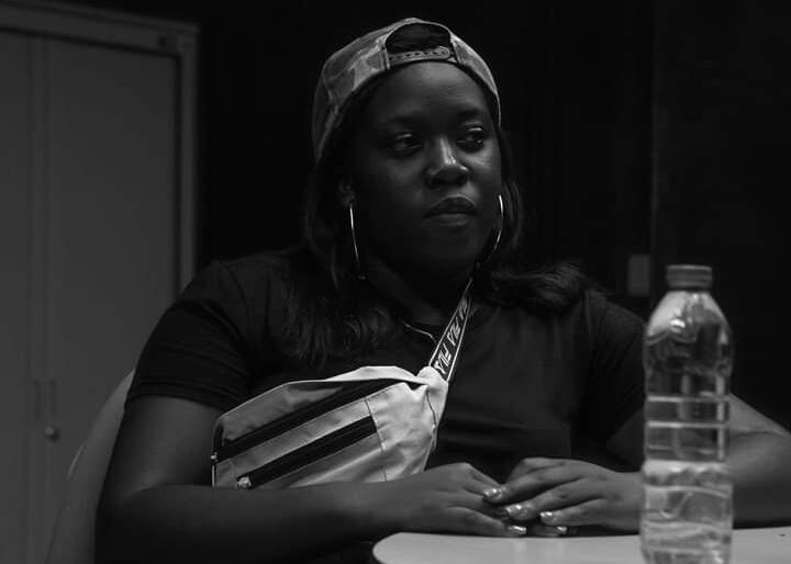 Linny C: a estrela que desafia a cultura machista do rap Angolano