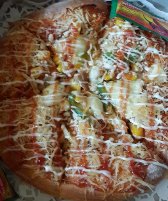 Pizza Mirza