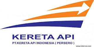 Lowongan Kerja PT Kereta Api Indonesia Persero Tahun 2018