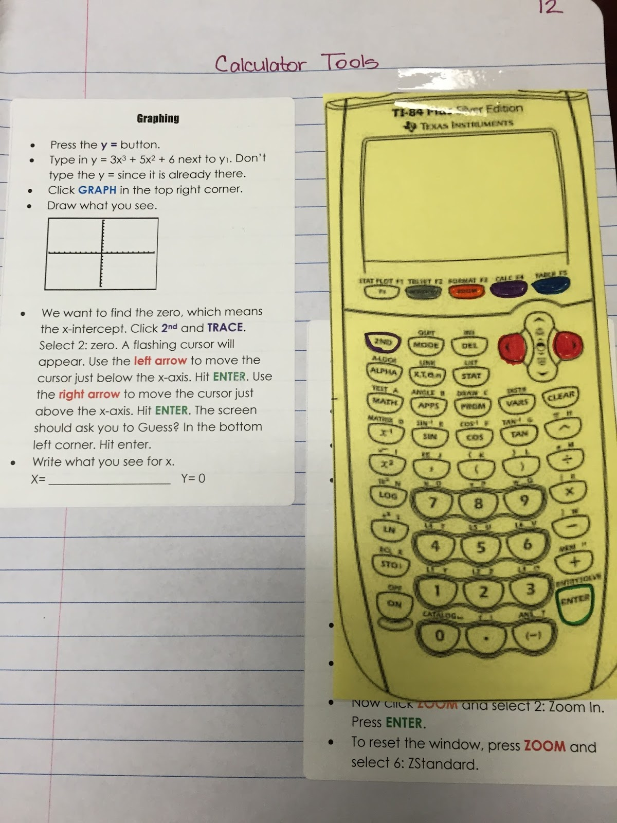 Misscalcul8 Calculator Steps